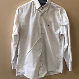 Tommy Hilfiger Men's Dress Shirt